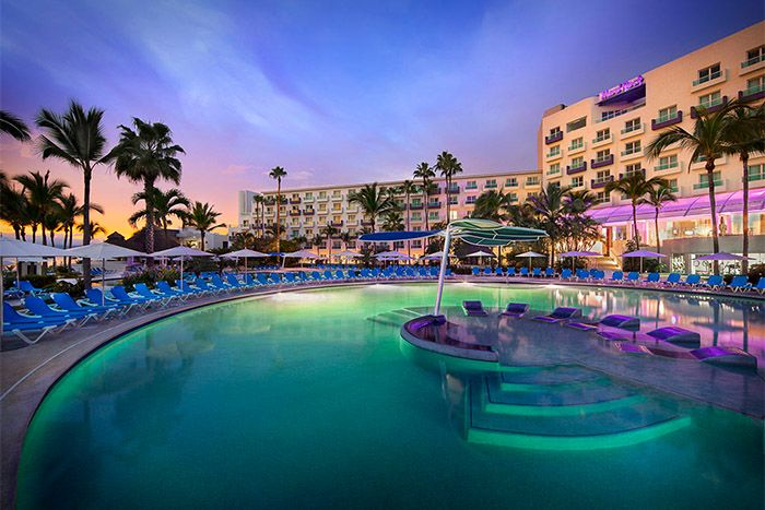 Hard Rock Hotel Vallarta 4