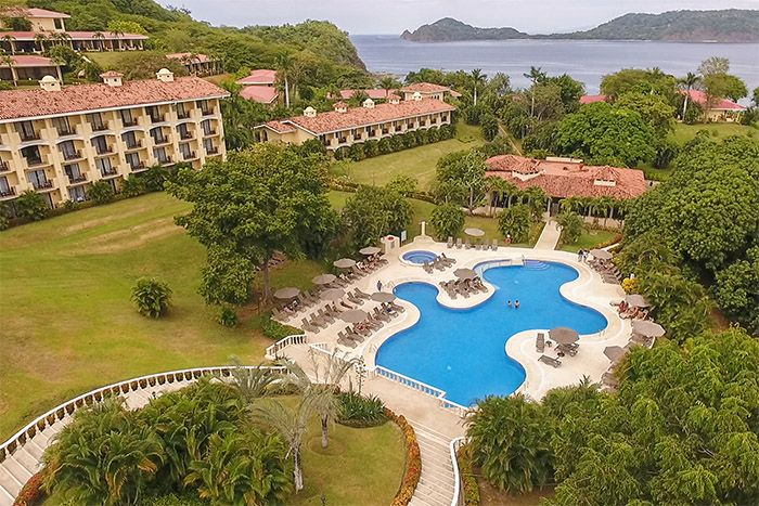 Occidental Papagayo 5